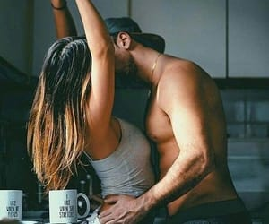 breakfast, Hot, and couples image