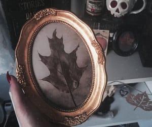 alter, dark, and fantasy image