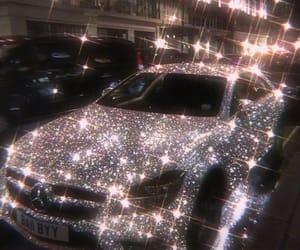 90s, car, and diamonds image