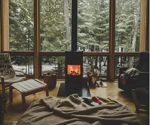 home and nature image