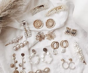 fashion, accessories, and earrings image