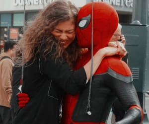 Avengers, Marvel, and mj image
