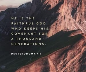 bible, faith, and generation image