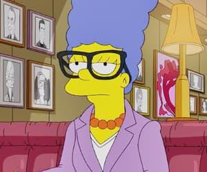cartoon, cartoons, and glasses image