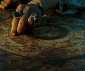 map, pirate, and pirates of the caribbean image