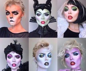 costume, disney, and hades image