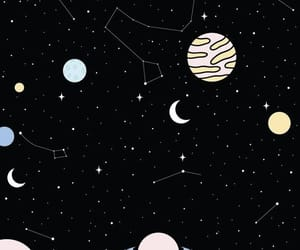 wallpaper, background, and space image