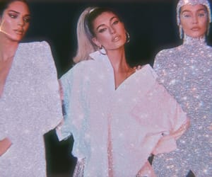 90s, diamonds, and glitter image