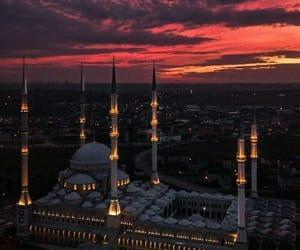 turkey and sunset image