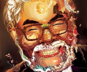 Hayao Miyazaki, anime, and studio ghibli image
