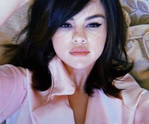 beautiful, selena gomez, and hair image