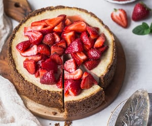 dessert, food, and sweets image