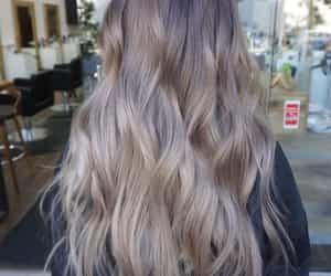 beauty, hair, and haircut image