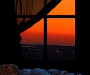 atmosphere, beautiful, and bedroom image