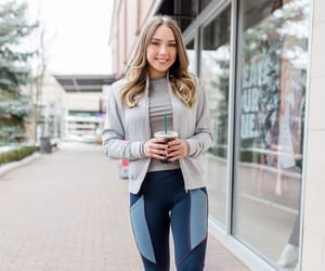 detroit, leggings, and smile image