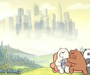 wallpaper and we bare bears image