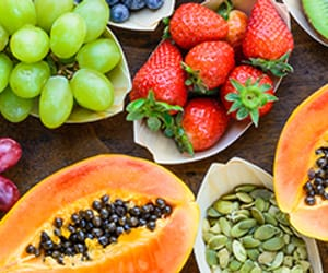 fat, fitness, and FRUiTS image