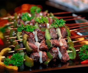 cooking, nauankhongkho.vn, and grill food image