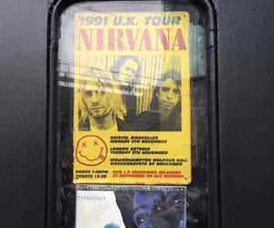 alternative, camden town, and nirvana image