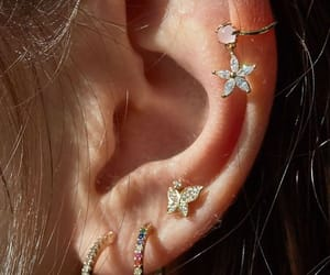 earrings, jewelery, and jewelry image