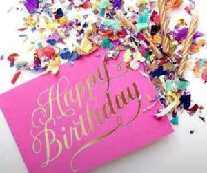 birthday, b-day, and hbd image