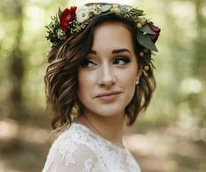 wedding, wedding day, and wedding planning image