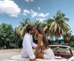 beautiful, boy, and couple image