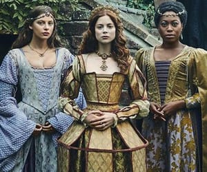 tv show, starz, and the spanish princess image