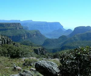 garden route, travel, and nature image