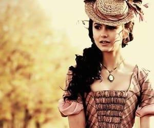 Nina Dobrev, tvd, and Vampire Diaries image