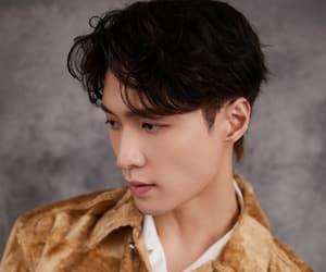 exo, kpop, and idol image