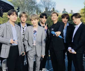 boys, bts, and jin image