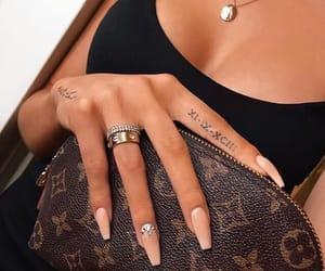 bad girl, girl, and tatoos image