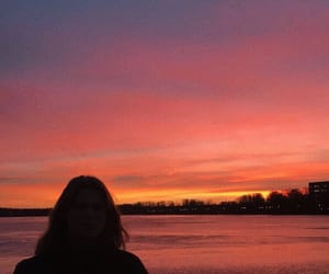 earth, girl, and indie image