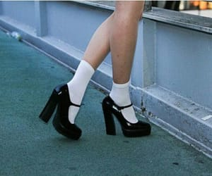 shoes, style, and grunge image