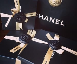 chanel, lifestyle, and presents image