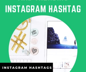 blogging, infographic, and instagram image