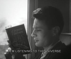 book, universe, and movie image
