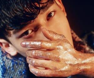 boy, exo, and jongdae image