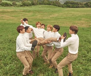 exo, happiness, and kpop image