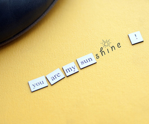 magnets, sweet, and words image