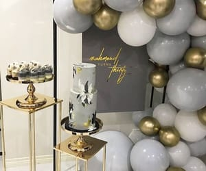 balloons, decoracion, and party image