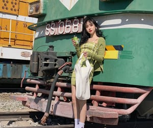 asian, clothing, and fashion image