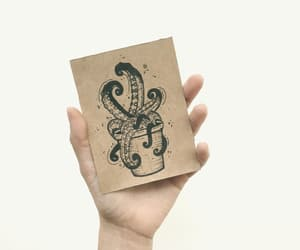 aesthetic, art, and tentacles image