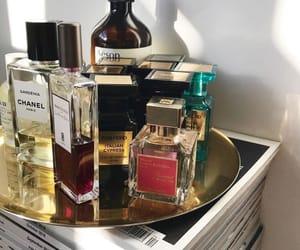 perfume, cosmetics, and fashion image