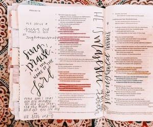 bible, bible study, and christian image