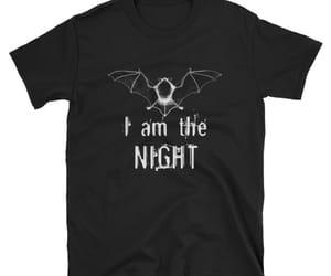 bat, goth, and gothic image