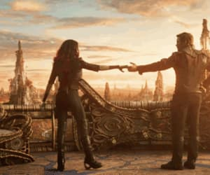 Avengers, Marvel, and guardians of the galaxy image