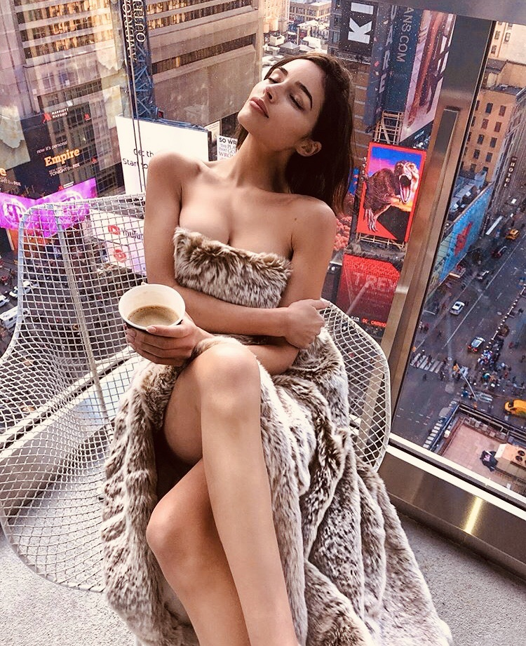 Image de beauty, exposed, and manhattan