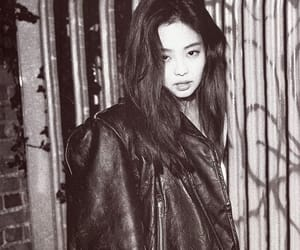 jennie, blackpink, and solo image